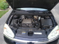 Picture of 2004 Chevrolet Malibu Maxx 4 Dr LT Hatchback, engine
