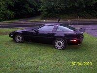 Picture of 1985 Chevrolet Corvette, exterior