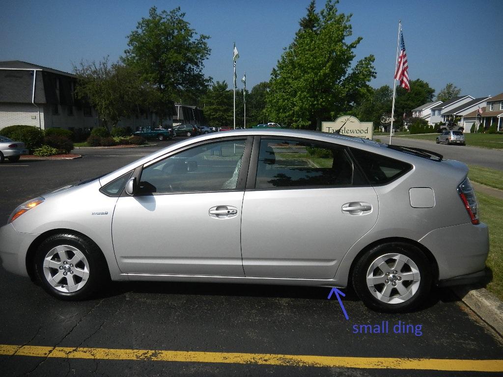 2007 Toyota Prius Pictures Cargurus