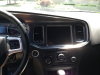 Picture of 2011 Dodge Charger R/T AWD, interior