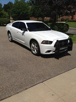 Picture of 2011 Dodge Charger R/T AWD, exterior