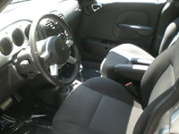 Picture of 2005 Chrysler PT Cruiser Limited, interior
