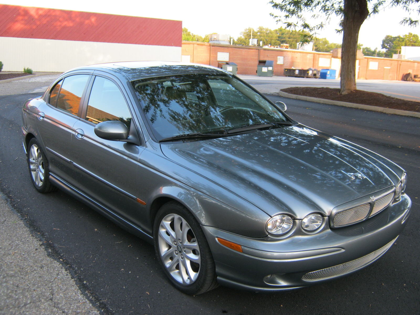 2006 jaguar x type pictures cargurus. Black Bedroom Furniture Sets. Home Design Ideas