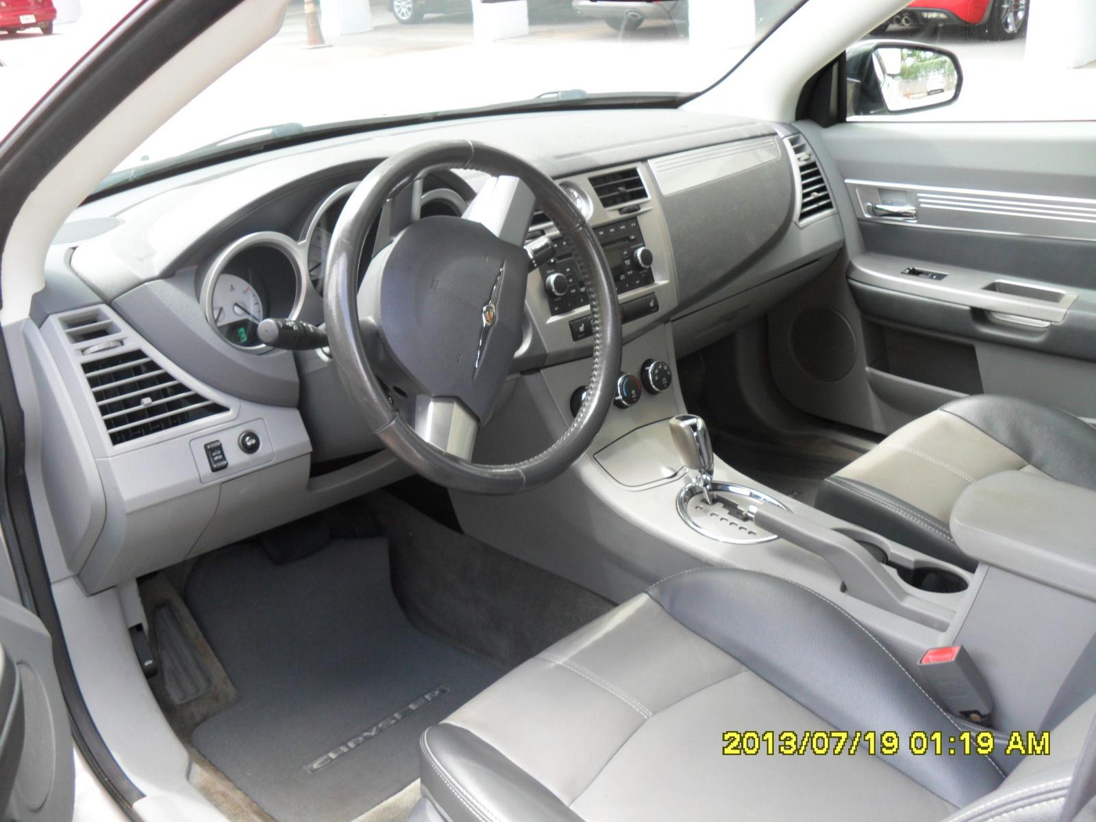 2008 Chrysler Sebring Pictures Cargurus