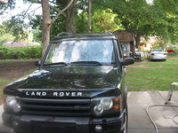 Picture of 2003 Land Rover Discovery HSE, exterior, gallery_worthy