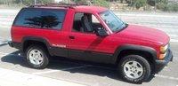 Picture of 1994 Chevrolet Blazer Silverado 4WD, exterior