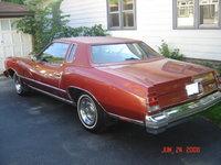 Picture of 1977 Chevrolet Monte Carlo, exterior
