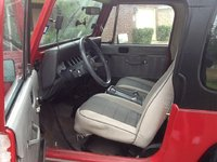 Picture of 1988 Jeep Wrangler S 4WD, interior, gallery_worthy