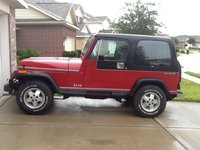 Picture of 1988 Jeep Wrangler S 4WD, exterior, gallery_worthy