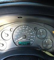 Picture of 2003 GMC Sonoma SL 2WD, interior