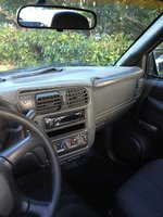 Picture of 2003 GMC Sonoma SL 2WD, interior
