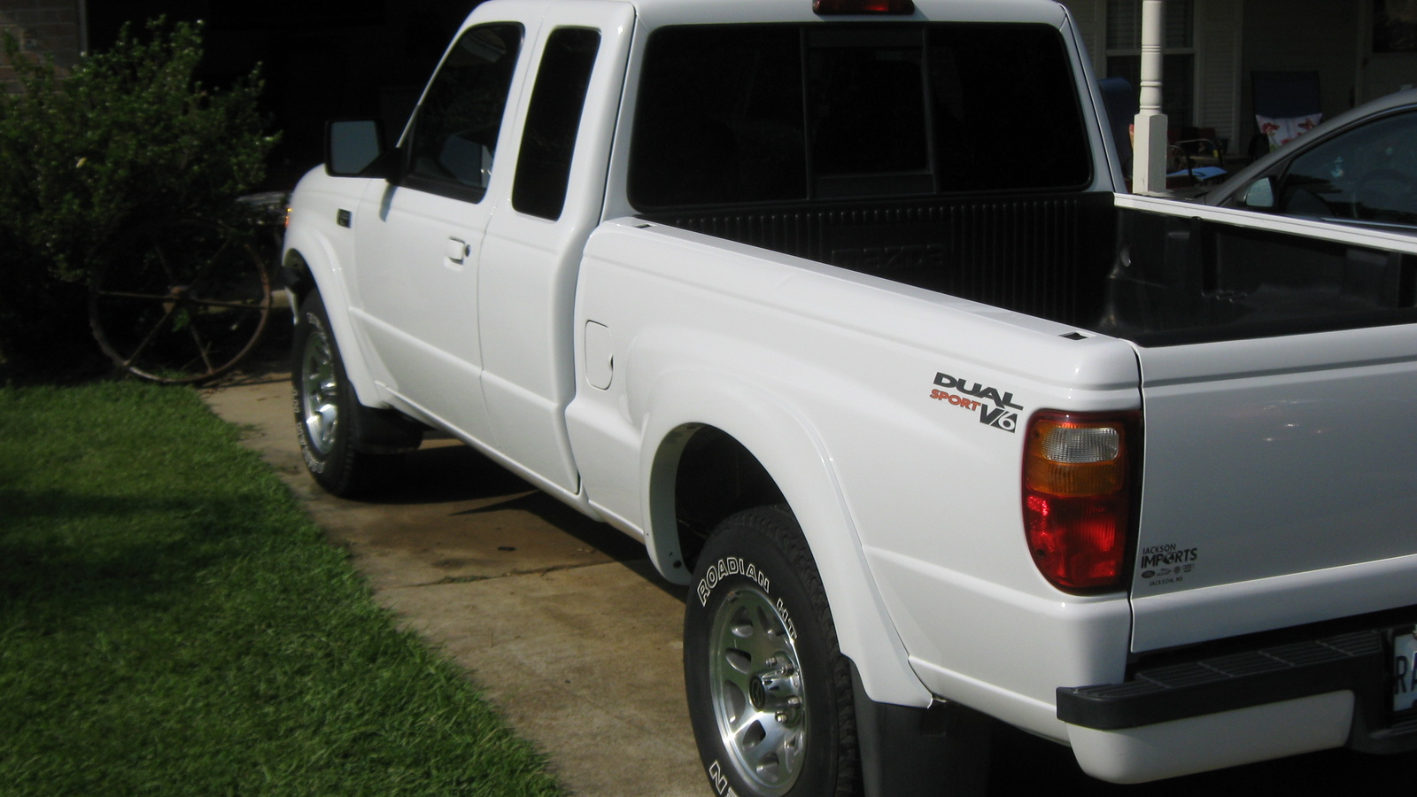 Picture of 2006 Mazda B-Series Truck B3000 Dual Sport 4dr Cab Plus 4 SB