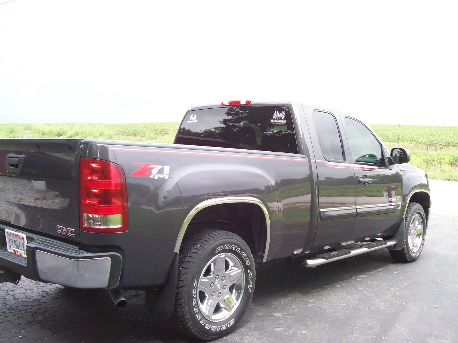 2011 gmc sierra 1500 pictures cargurus. Black Bedroom Furniture Sets. Home Design Ideas