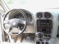 Picture of 2006 Buick Rainier CXL AWD, interior