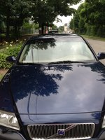 Picture of 2002 Volvo S80 T6, exterior