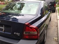 Picture of 2002 Volvo S80 T6, exterior, gallery_worthy