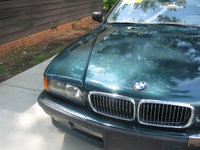 1997 BMW 7 Series 740iL picture, exterior