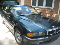 Picture of 1997 BMW 7 Series 740iL, exterior, gallery_worthy