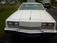 Picture of 1981 Oldsmobile Toronado, exterior