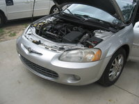 Picture of 2001 Chrysler Sebring LXi, engine, gallery_worthy