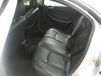 Picture of 2001 Chrysler Sebring LXi, interior