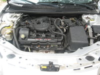 Picture of 2001 Chrysler Sebring LXi, engine