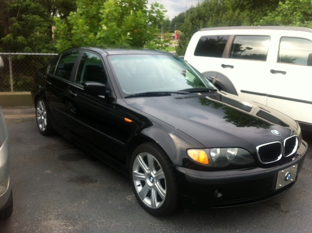 BMW Series Questions Looking At A BMW I With - Bmw 3251