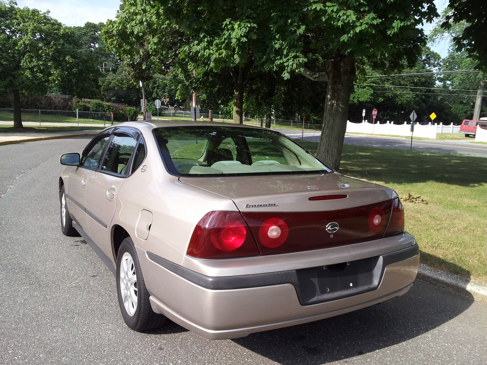 2003 chevrolet impala pictures cargurus. Cars Review. Best American Auto & Cars Review