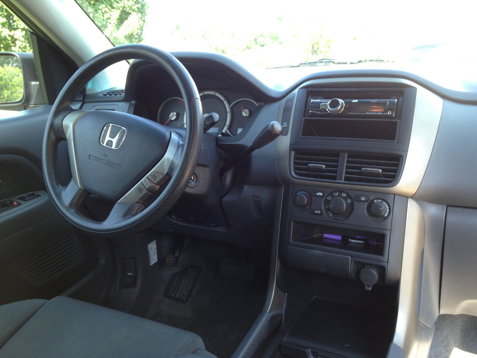 2006 Honda Pilot Interior Pictures Cargurus