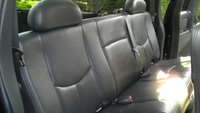 Picture of 2006 Chevrolet Silverado SS Extended Cab RWD, interior, gallery_worthy