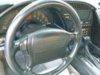 Picture of 1992 Chevrolet Corvette Convertible, interior