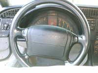 Picture of 1992 Chevrolet Corvette Convertible, interior