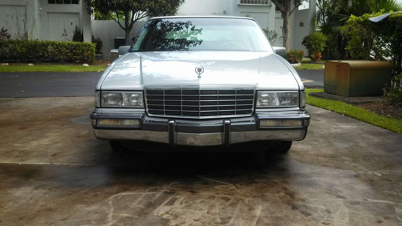 1991 cadillac deville exterior pictures cargurus. Cars Review. Best American Auto & Cars Review
