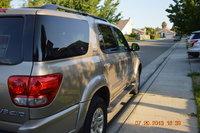Picture of 2006 Toyota Sequoia SR5, exterior