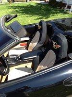 Picture of 2000 Chevrolet Corvette Convertible, interior
