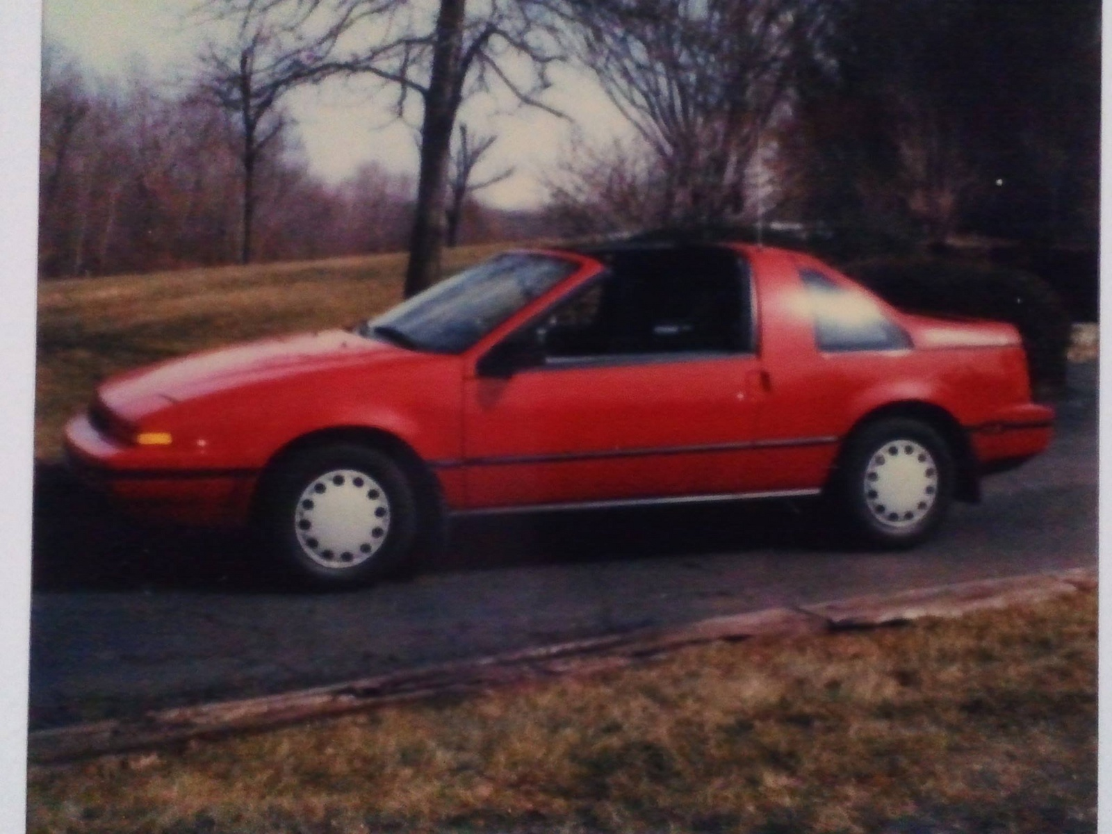Home / Research / Nissan / Pulsar / 1987