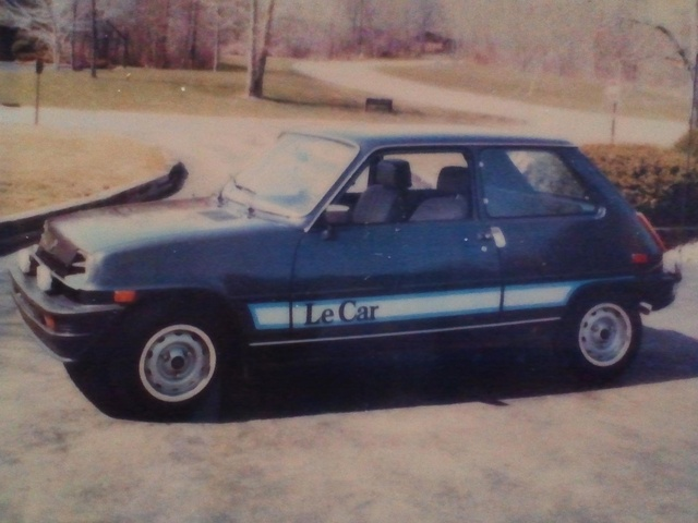 Picture of 1982 Renault 5