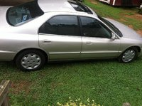 Picture of 1997 Honda Accord EX, exterior