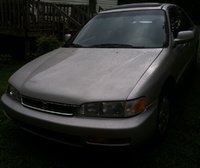 1997 Honda Accord EX picture, exterior