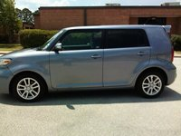 Picture of 2009 Scion xB 5-Door, exterior, gallery_worthy
