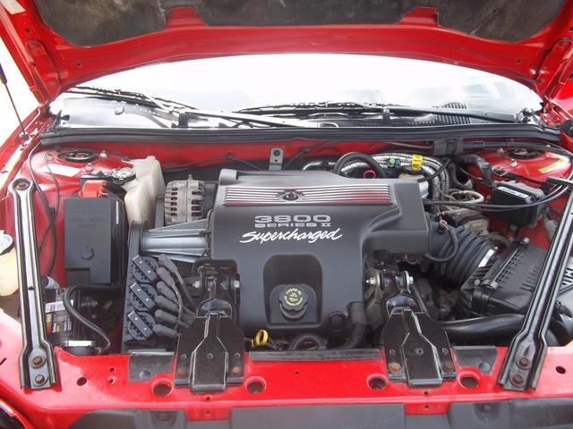 1999 Pontiac Grand Prix - Pictures - CarGurus