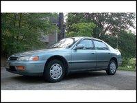 Picture of 1995 Honda Accord LX, exterior