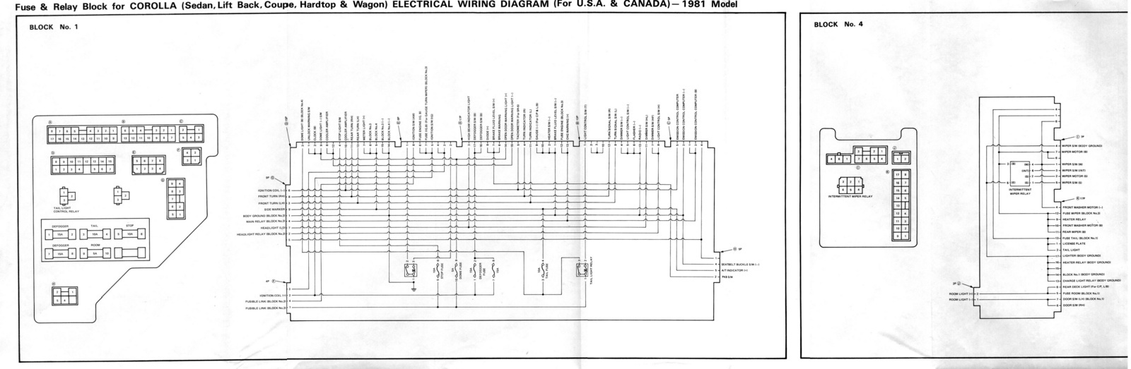 82 Corolla Wiring Diagram Most Uptodate Info 89 Toyota Pickup Images Gallery