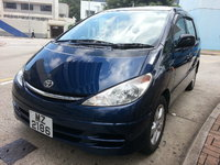 Picture of 2003 Toyota Previa, exterior, gallery_worthy