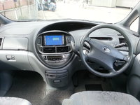 Picture of 2003 Toyota Previa, interior, gallery_worthy