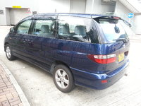 Picture of 2003 Toyota Previa, exterior