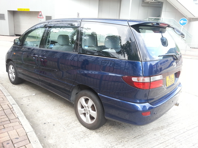 Picture of 2003 Toyota Previa