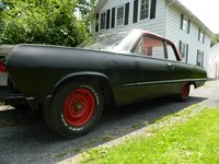 Picture of 1963 Chevrolet Biscayne, exterior, gallery_worthy