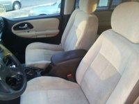 Picture of 2006 Chevrolet TrailBlazer EXT LS SUV 4WD, interior