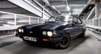 1981 Ford Capri Picture Gallery